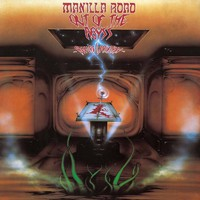 Manilla Road: Out of the Abyss - Before Leviathan