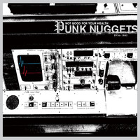 V/A: Not Good For Your Health: Punk Nuggets 1972-1984
