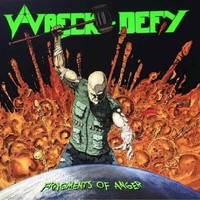 Wreck-Defy: Fragments of Anger