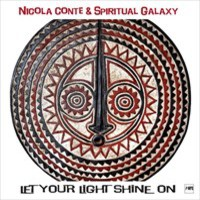 Conte, Nicola: Let Your Light Shine On