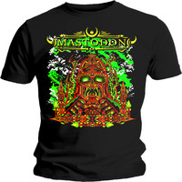 Mastodon: Emperor of God