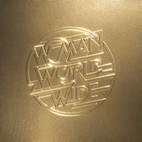 Justice: Woman Worldwide