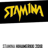 Stam1na: Logo patch