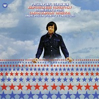 Previn, Andre: Rhapsody In Blue/an American In Paris