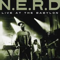 Nerd: Live at the Babylon