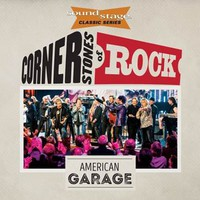 V/A: Cornerstones of Rock: American Garage