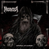Nervosa: Downfall of Mankind