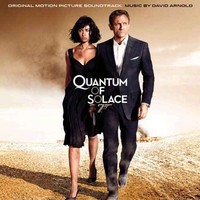 Soundtrack: James Bond: Quantum of solace