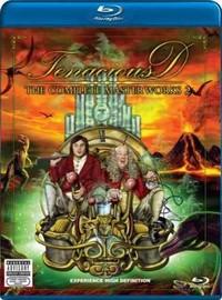 Tenacious D: Complete masterworks 2