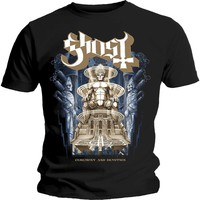 Ghost (SWE): Ceremony & Devotion