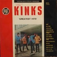 Kinks: Greatest Hits