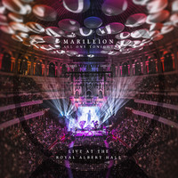 Marillion : All one tonight (live at the royal Albert Hall)