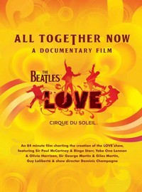 Beatles: All together now
