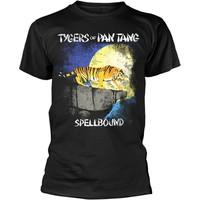 Tygers Of Pan Tang: Spellbound
