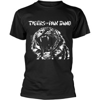Tygers Of Pan Tang: Tiger