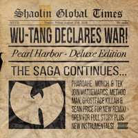 Wu-Tang Clan: Pearl Harbor