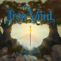 Iron Void: Excalibur