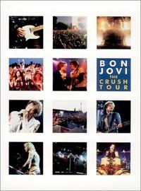 Bon Jovi: Crush tour