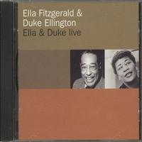 Ellington, Duke: Ella & Duke Live