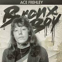 Frehley, Ace: Bronx Boy
