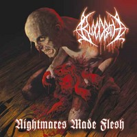 Bloodbath: Nightmares made flesh -re-issue