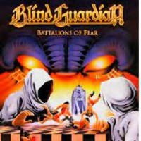 Blind Guardian : Battalions of fear