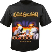 Blind Guardian : Battalions of Fear