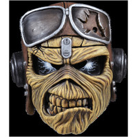Iron Maiden: Aces High Mask