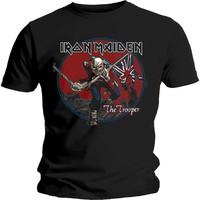 Iron Maiden: Trooper Red Sky