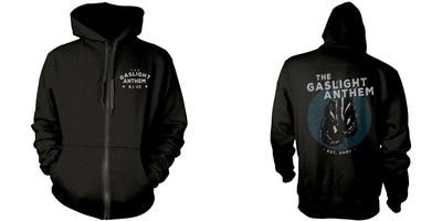 Gaslight Anthem: Boxing gloves