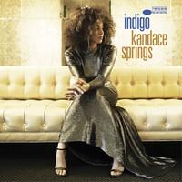 Springs, Kandace: Indigo