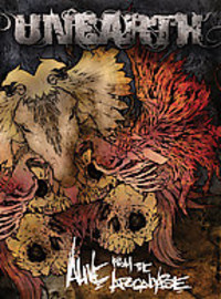 Unearth : Alive From The Apocalypse