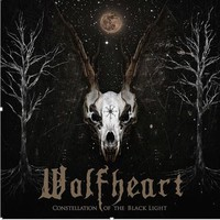 Wolfheart: Constellation of the Black Light