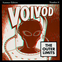 Voivod: Outer Limits