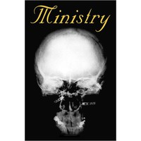 Ministry : The Mind is a Terrible Thing to Taste