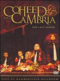 Coheed and Cambria: Last Supper -Live at Hammerstein Ballroom