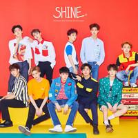 Pentagon (K-pop): Shine