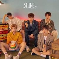 Pentagon (K-pop) : Shine