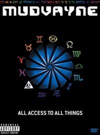 Mudvayne: All acces all things
