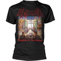 Exhorder: Slaughter in the vatican