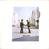 Pink Floyd : Wish You Were Here