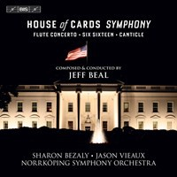 Beal, Jeff: House of cards symphony