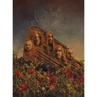 Opeth : Garden of Titans