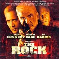 Soundtrack: The Rock