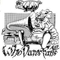 YUP: Who Dares Farts / Whlap-Zap Ninja