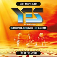 Yes : Live at the manchester apollo 2017