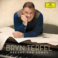 Terfel, Bryn: Dreams and songs