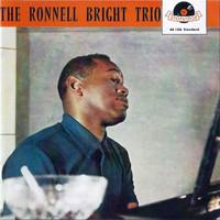 Bright, Ronnell Trio: The Ronnell Bright Trio