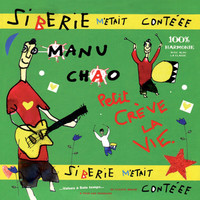 Chao, Manu / Wozniak : Siberie M'Etait Contéee