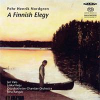 Kangas, Juha: A Finnish Elegy